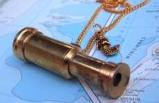 Retro Nautical Necklaces