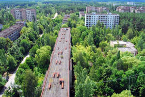 The Chernobyl Photoessay Proves Why Nuclear Fallouts are Bad