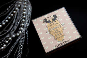 Penhaligon's Silver Artemesia Compact is a Worthy Indulgence