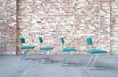 Onomatopoeia Seating - Vintage Z Chairs are Nothing to Snore About