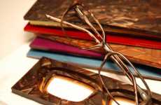 Personalized Glasses - Indivijual Custom Eyewear Magnifies the Individual in You