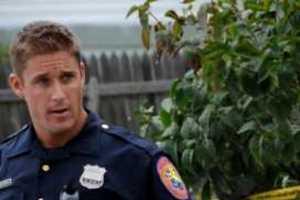 The Hot Cop Website Declares North America's Finest