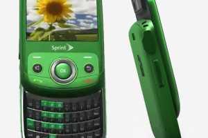 'Samsung Reclaim' Uses Earth-Friendly Corn-Based Plastics