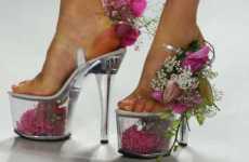 25 High-Rising Heels