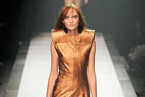A Namesakeless Collection From Maison Martin Margiela for Spring 2010