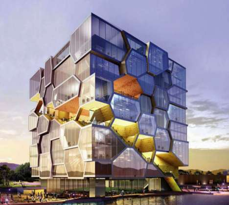 Honeycomb Architecture