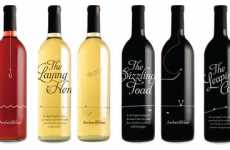 Whimsical Wines - Archer & Vine's Food Specific Wines Aim for the Perfect Pairing