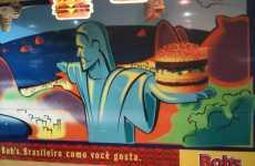 Jesus-Endorsed Burgers