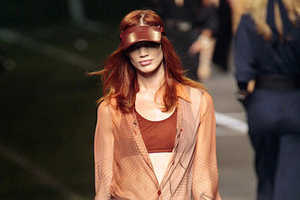 The Hermes Spring 2010 Line Combines Sports and Fashion