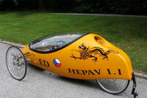 Is the HEPAV the Next Big Thing in Island Transportation?
