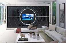 Mega Framed TVs