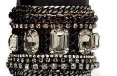 Chained-Up Cuffs