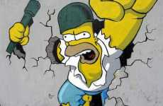 24 'The Simpsons' Spin-Offs