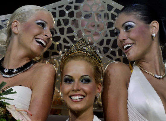 Plastic Surgery Pageants