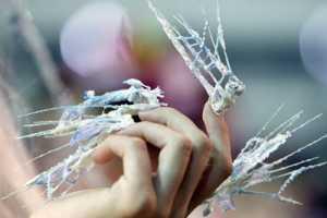 Sculptural Fingertip Designs Express Personal Style