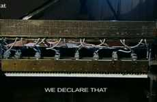 Possessed Pianos