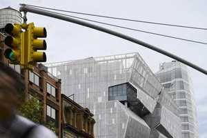 41 Cooper Square Elevator Won't Stop at all Floors