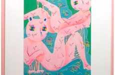 Erotic Animal Art