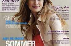 Model-Free Magazines