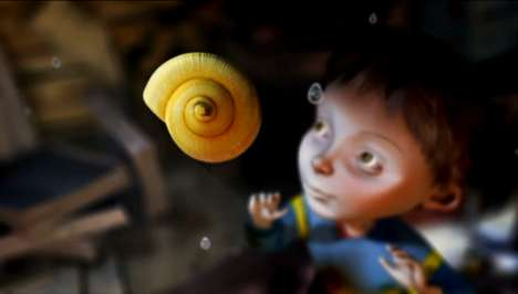 Animated Snail Tales