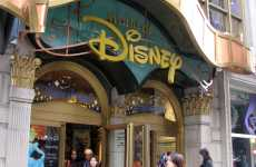Retail Amusement Parks - Disney Stores Will be Getting a Funtastic Makeover