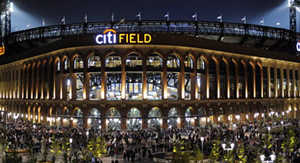 The New York Mets Aim for Electronic Fan Interaction During Games
