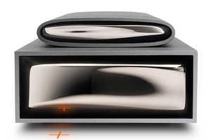 The LaCie Starck Mobile & Desktop Hard Drives Are Fashtastic