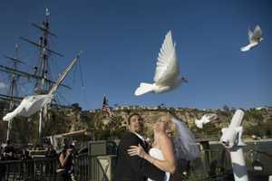 Kerry Coryell Trades Her Way to $75,000 Wedding
