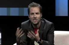 ISPA's Power Panel: Jeremy Gutsche on Social Media