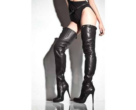 18 Over-the-Knee Boots