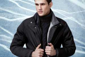 Zegna Ecotech Solar Jacket Makes Going Green Fashionable (UPDATE)
