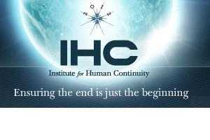 The Institute for Human Continuity Creates Lottery to Survive 2012