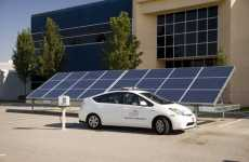 Distributed Power Stations - EV Charging Prefabs Can Augment Grid Infrastructure