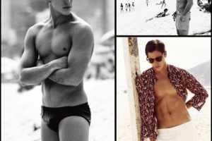 'Stalking Rio' With Marcus Ohlsson Pokes Fun at the Paparazzi