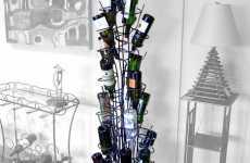 Liquored Limb Displays