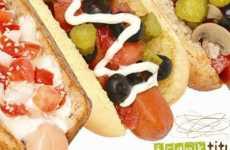 25 Edible Weenies