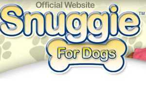 Snuggie for Dogs Keeps Your Pet Warm on Unstylish Cold Days