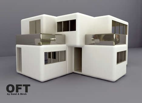 Transformable Houses