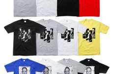 Supreme Clothing and John Coltrane Foundation Team Up