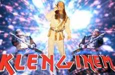 Klingon Rap Remakes