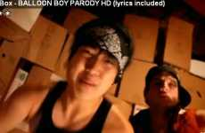 "Multi-Task Viral Mocking - ""I'm in a Box"" Mocks Both Balloon Boy and the Lonely Island"