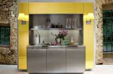 Personality Debut Kitchens