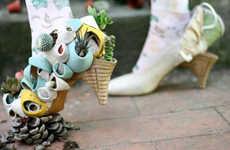 Cactus Shoes
