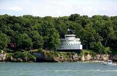 Marine Vessel Homes