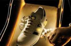 Shoe Labor Ads