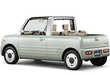 Miniaturized Pickup Trucks