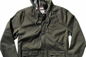 The Altamont Apparel Holiday 2009 Jackets Make Winter Stylish