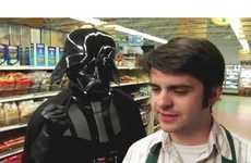20 Odes to Darth Vader
