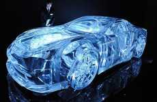Crystal Clear Cars