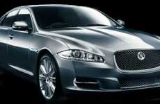 Luxury Car Giveaways - Jaguar to Give One Lucky Winner the First Jaguar XJ for Free